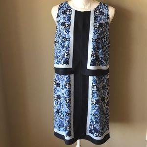 EUC Navy Sleeveless Dress